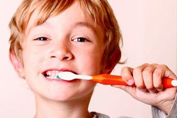 Odontopediatria - Ki Clínica Conceito e Estética Dental